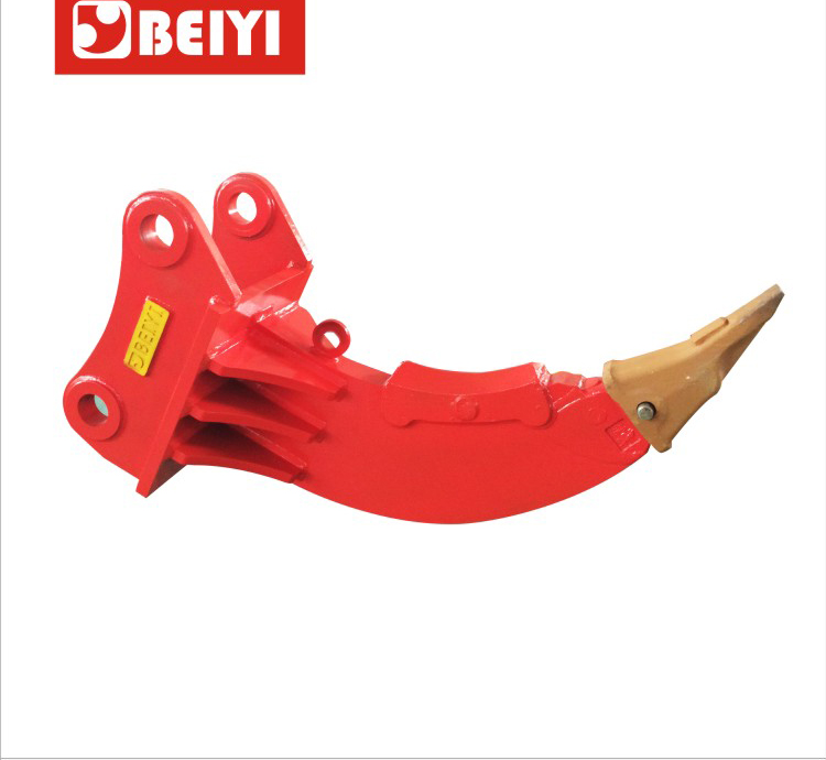 BYKR 04 Excavator Ripper-single tooth ripper for excavator