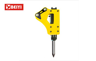 BYD 100S/135S  Hydraulic Breakers-concrete demolition