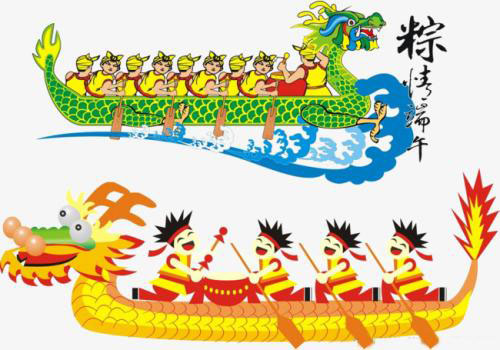 The college entrance examination meets the Dragon Boat Festival,wish you win. BeiYi is with you.